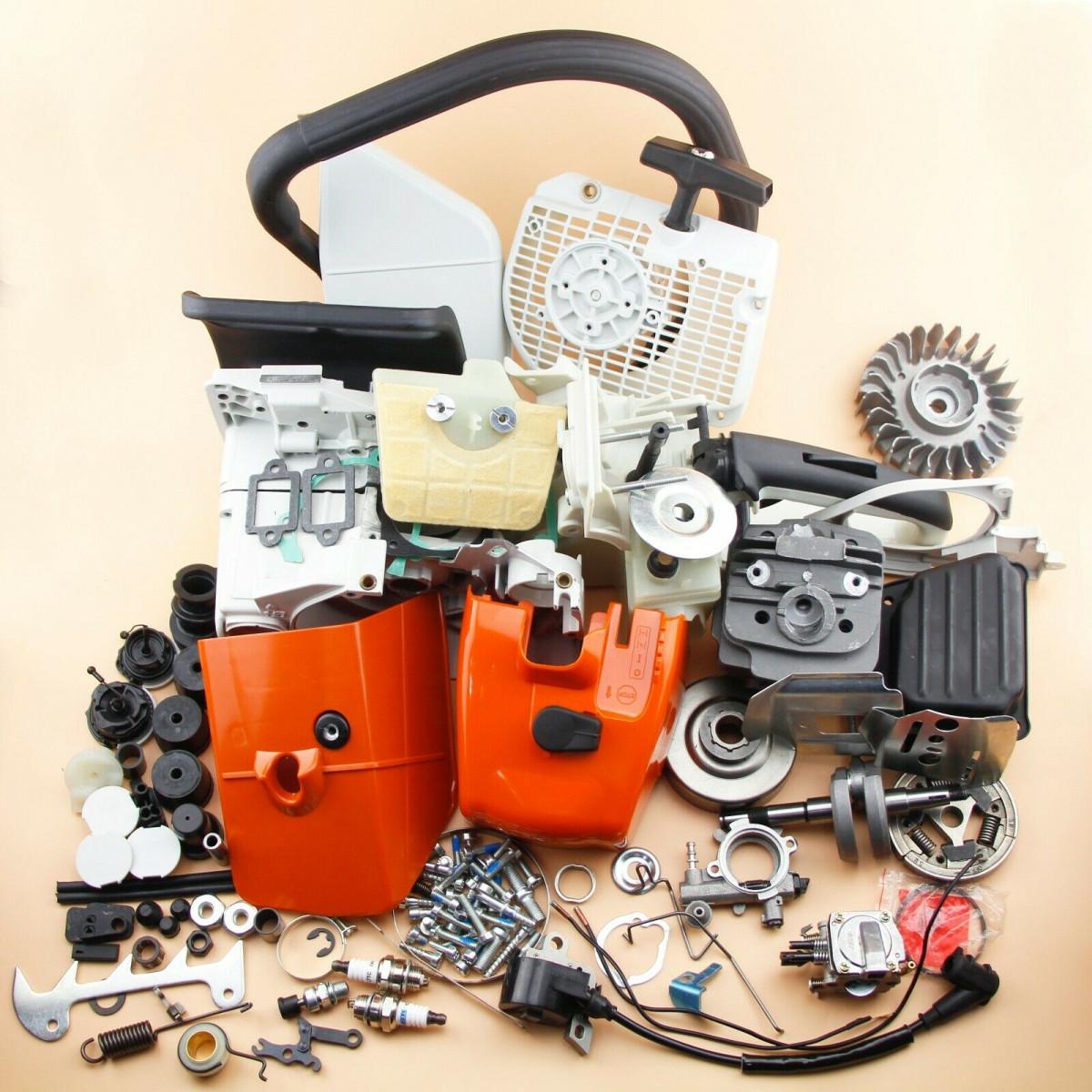 Kompletní opravárenská sada Stihl MS360 036 MS340 034 - AKCE