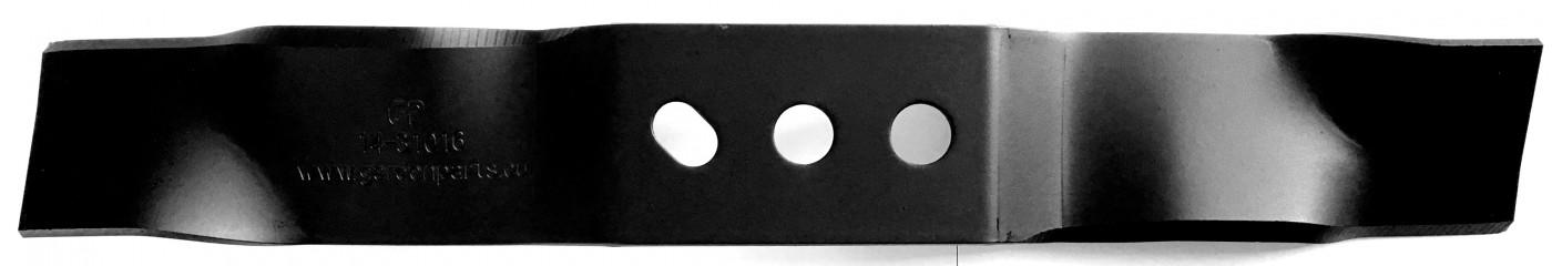 Nůž motorových sekaček 48cm NAC mulčovací - S480-055