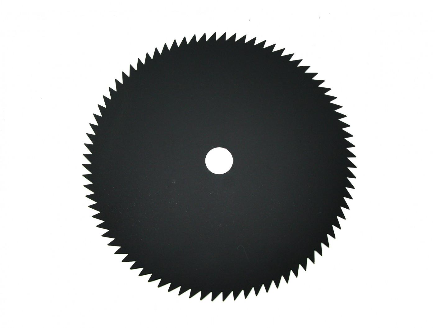 Řezací kotouč Univerzální 80 ZUBŮ - PRŮMĚR 25,4mm ŠÍŘKA 255mm TLOUŠŤKA 1,4mm