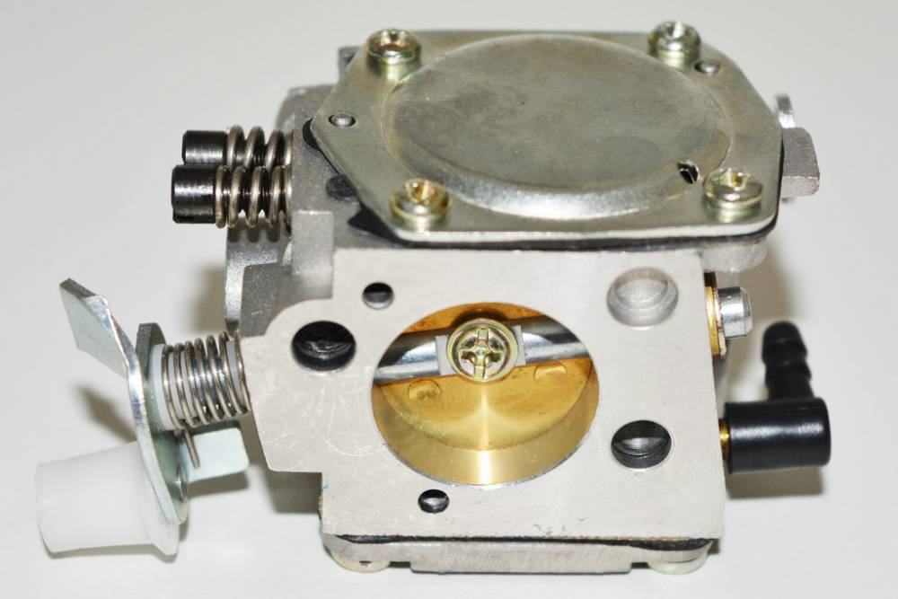 Karburátor na Husqvarna 281 288 288 EPA