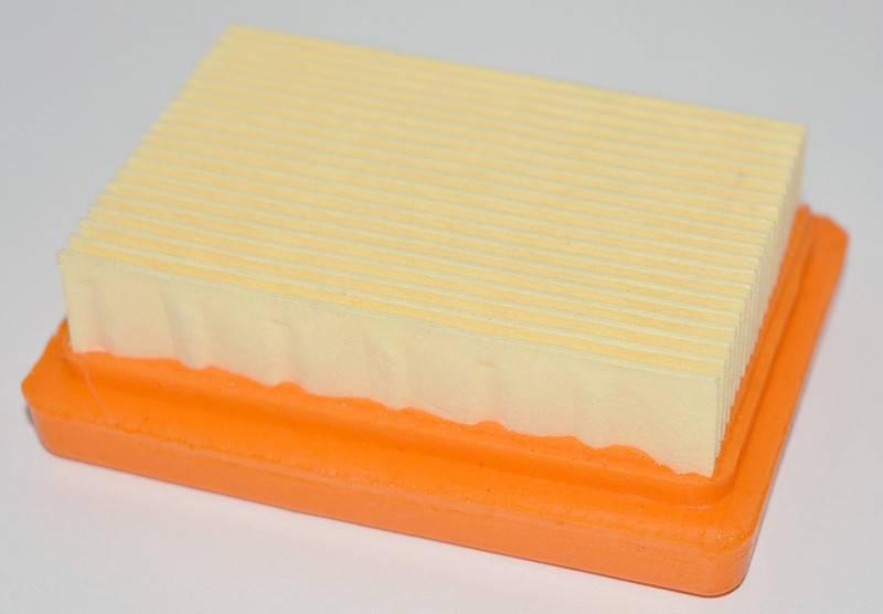 Filtr vzduchu Oleo Mac 753