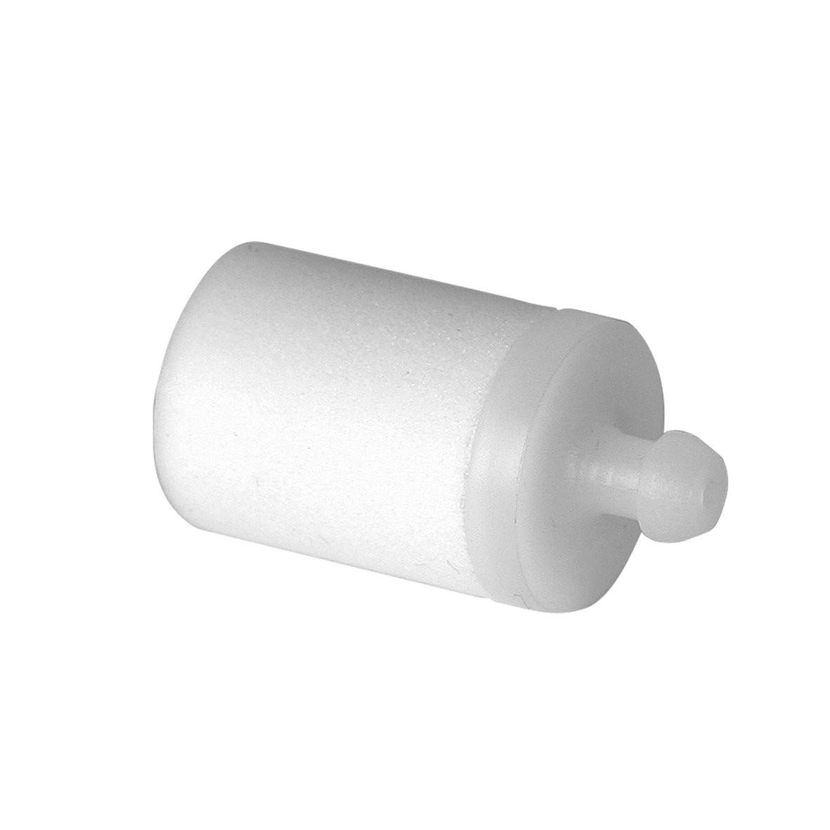 Filtr univerzální palivový pro řetězové pily - hrdlo 5mm  (typ: Stihl)