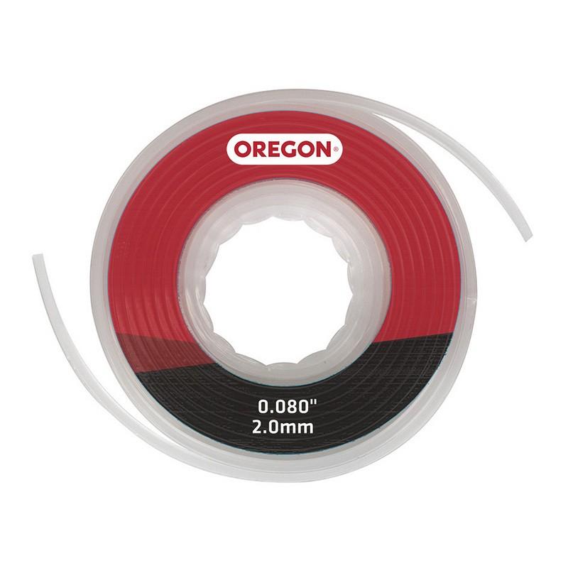 Žací struna Gator Speedload 25 disků x (2,0mm x 4,32m) 108m