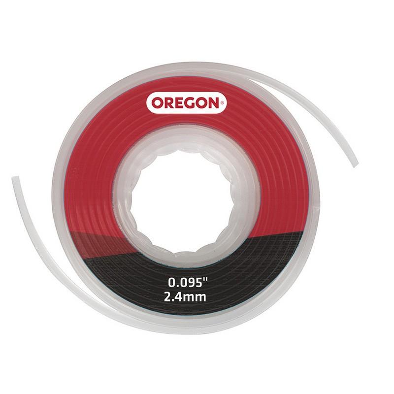 Žací struna pro Gator Speedload line 25 disků x (3,0mm x 5,52) 138m