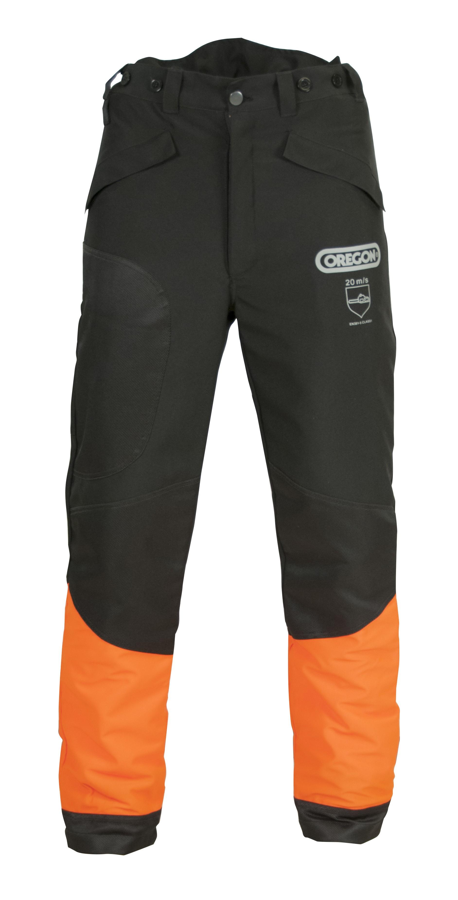 Protipořezové kalhoty WAIPOUA bez laclu