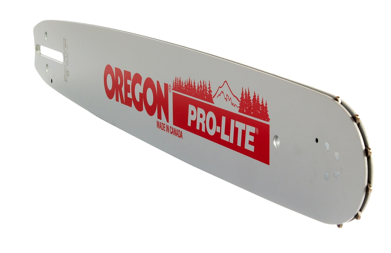 """Vodící lišta  PRO-LITE 39450 K095 18"""" 3/8"""" 1,5mm"""