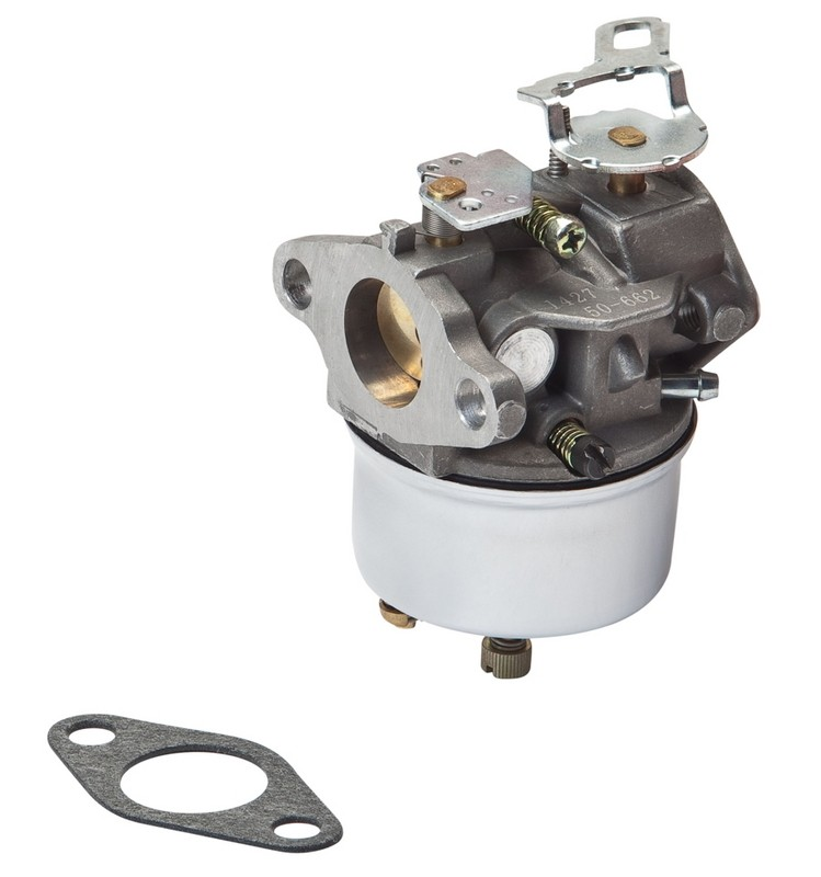 Kompletní karburátor TECUMSEH