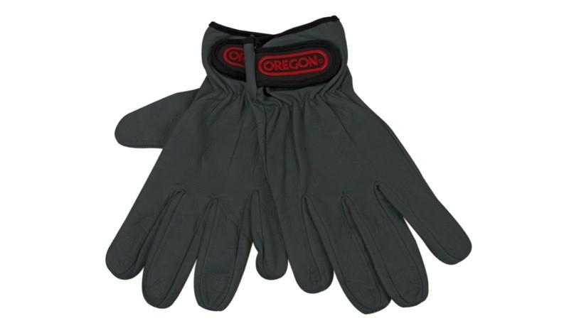 Pracovní rukavice - kůže M,L,XL