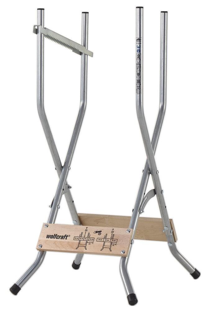 Skládací stojan (koza) na řezání dřeva - malý