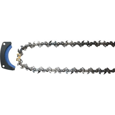 Pilový řetěz PowerSharp s ostřícím kamenem do řetězové pily akumulátorové CS250/CS250E