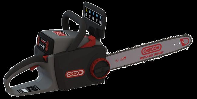 Akumulátorová řetězová pila CS300 (bez baterie a nabíječky) 573018