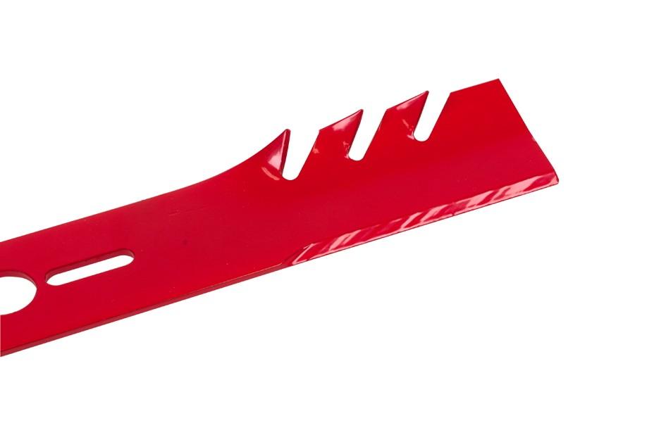 Univerzální mulčovací nůž do sekačky rovný 52,7cm