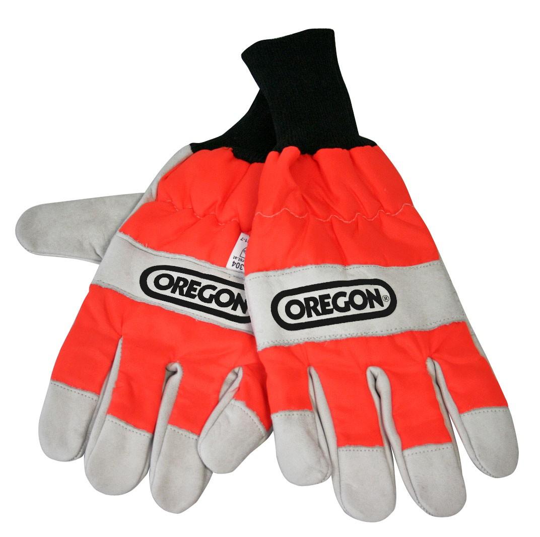 Protipořezové rukavice - ochrana levé ruky S,M,L,XL