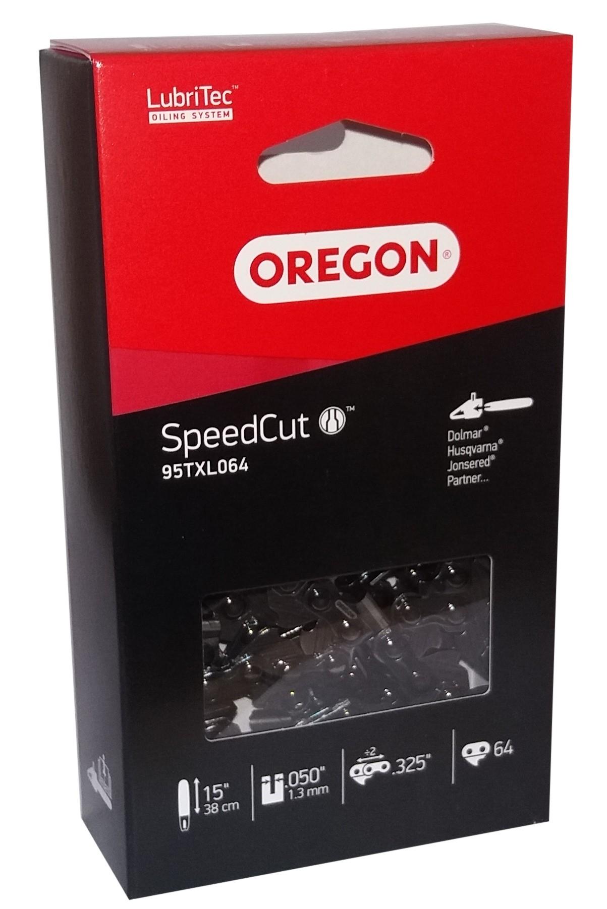 """Pilový řetěz SpeedCut .325"""" 1,3mm - 64 článků  95TXL64E"""