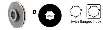 "Řetězka D14 pro .404 / 2,0 mm"""