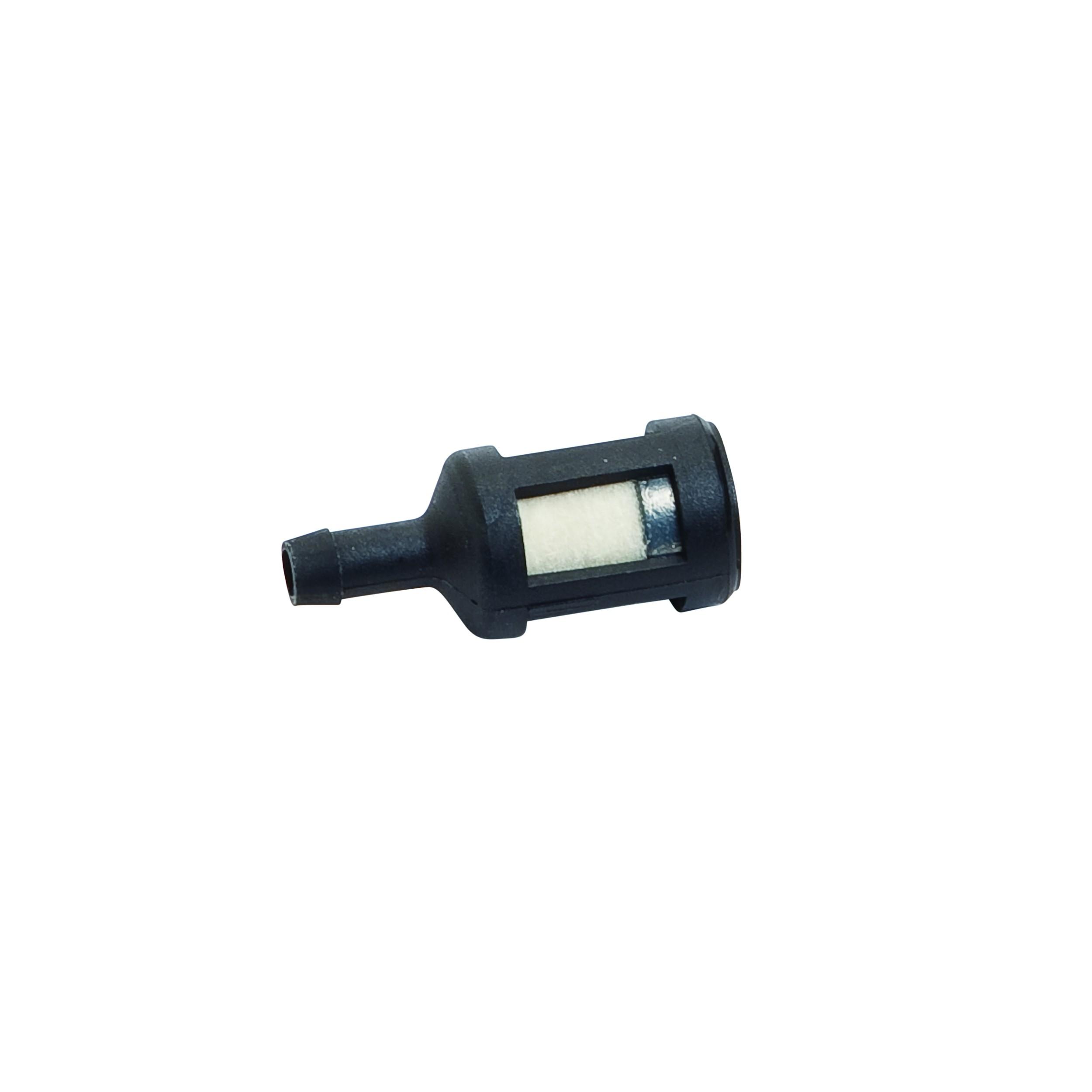 Palivový filtr (typ ZAMA ZF-2) hrdlo 4,8 mm