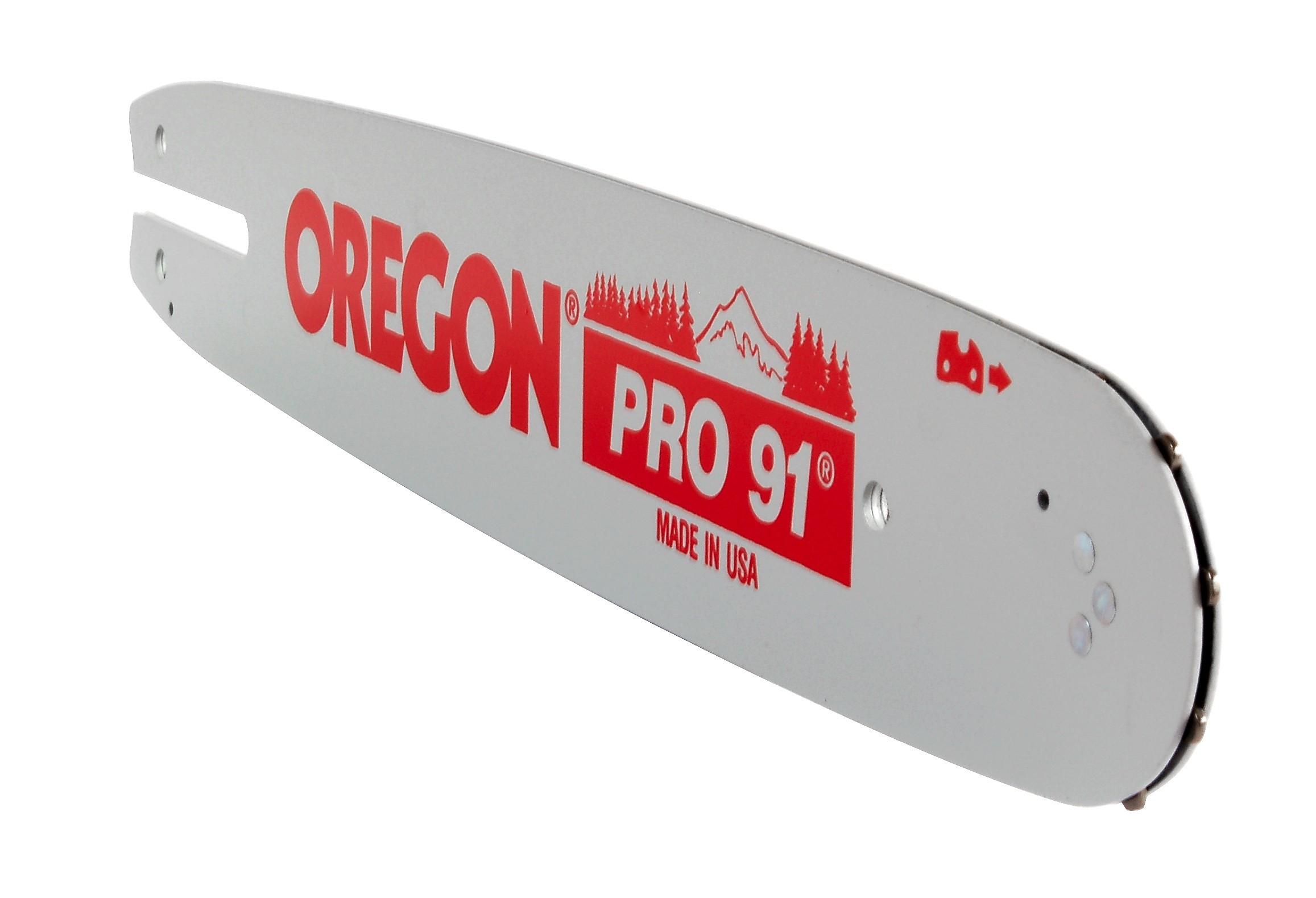 """Vodící lišta PRO-LITE 16"""" (40cm) 3/8"""" 1,3mm 160SPEA095"""