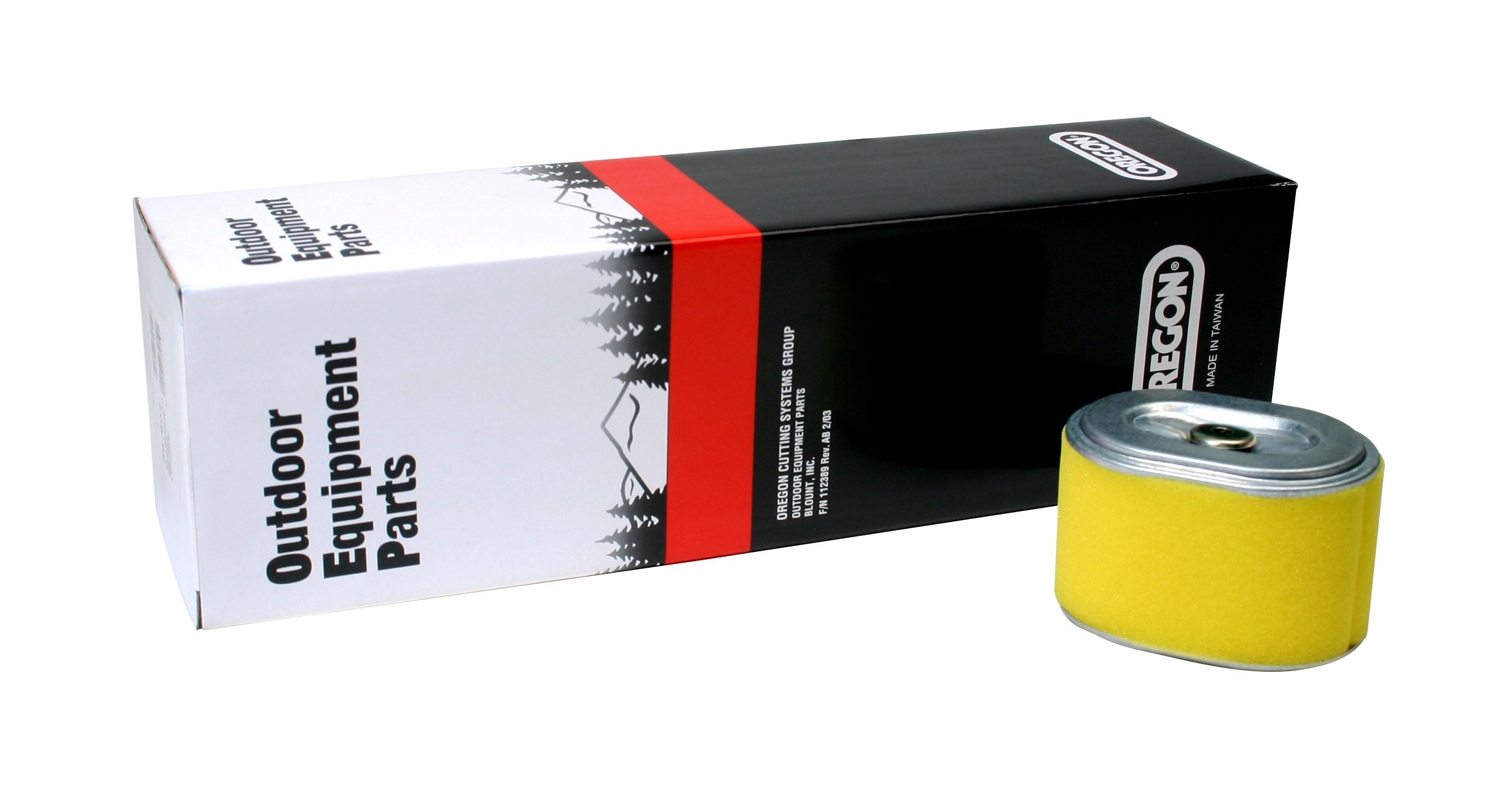 Vzduchový filtr do sekačky s motorem Honda GX140 GX160 GX200 - 5 sztuk
