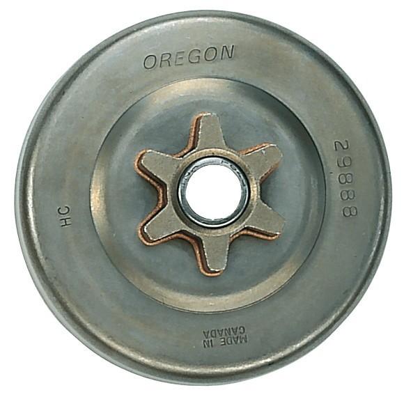 """Řetězka 38145X Spur Sprocket 3/8""""x7"""