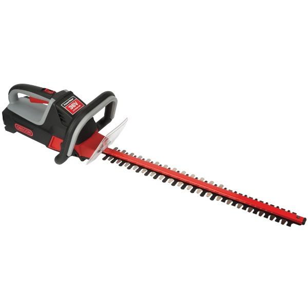 Akumulátorový plotostřih HT255E (bez baterie a bez nabíječky) 558881