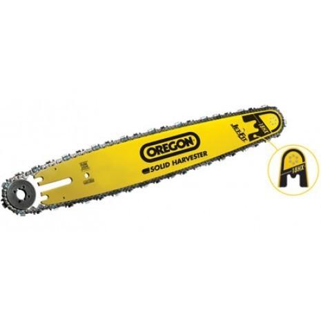 """Vodící lišta RSN Harvestor 31 (80cm) .404"""" 2,0mm 802RHFL114"""""""