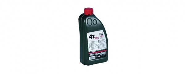 Motorový olej 4takt. 1,5L (celoroční)