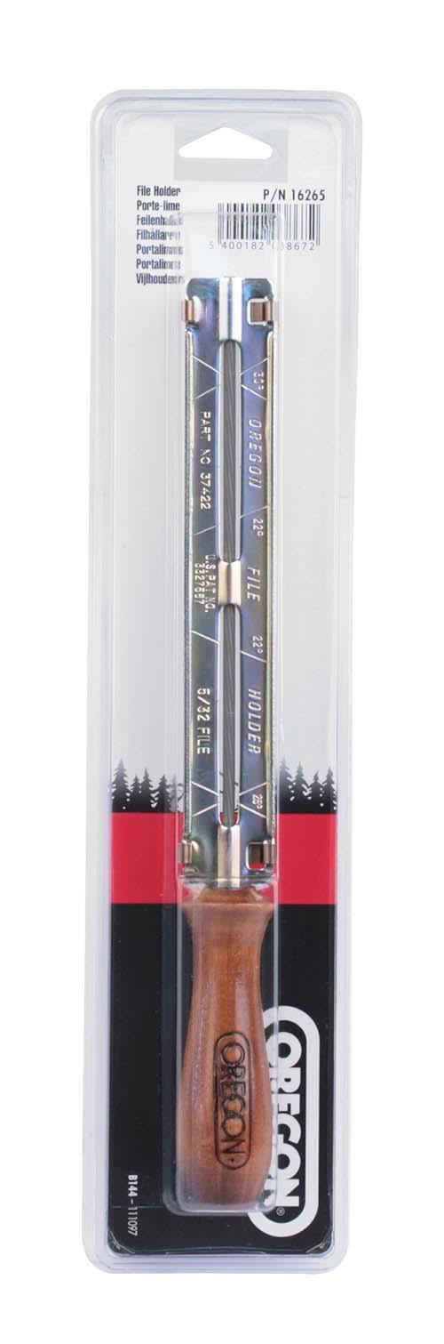 Vodítko pilníku 4,0mm - v blistrovém balení