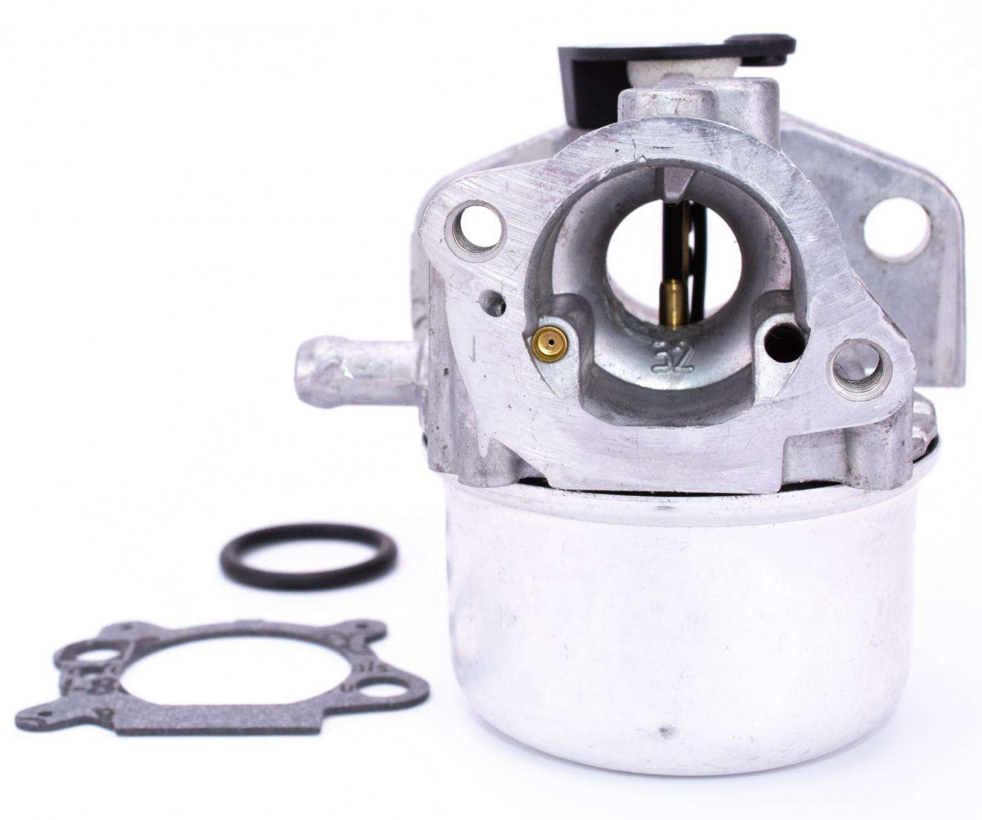 Karburátor BRIGGS&STRATTON PULSA PRIMA SERIA 600 QUANTUM Originální díl 799868