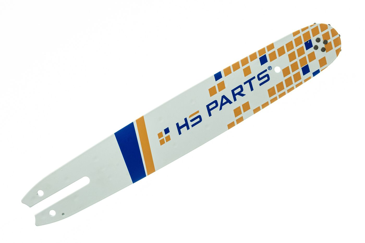 "HS PARTS Vodící lišta 14"" (35 cm) 3/8"" .050"" (1,3 mm) 50 čl."