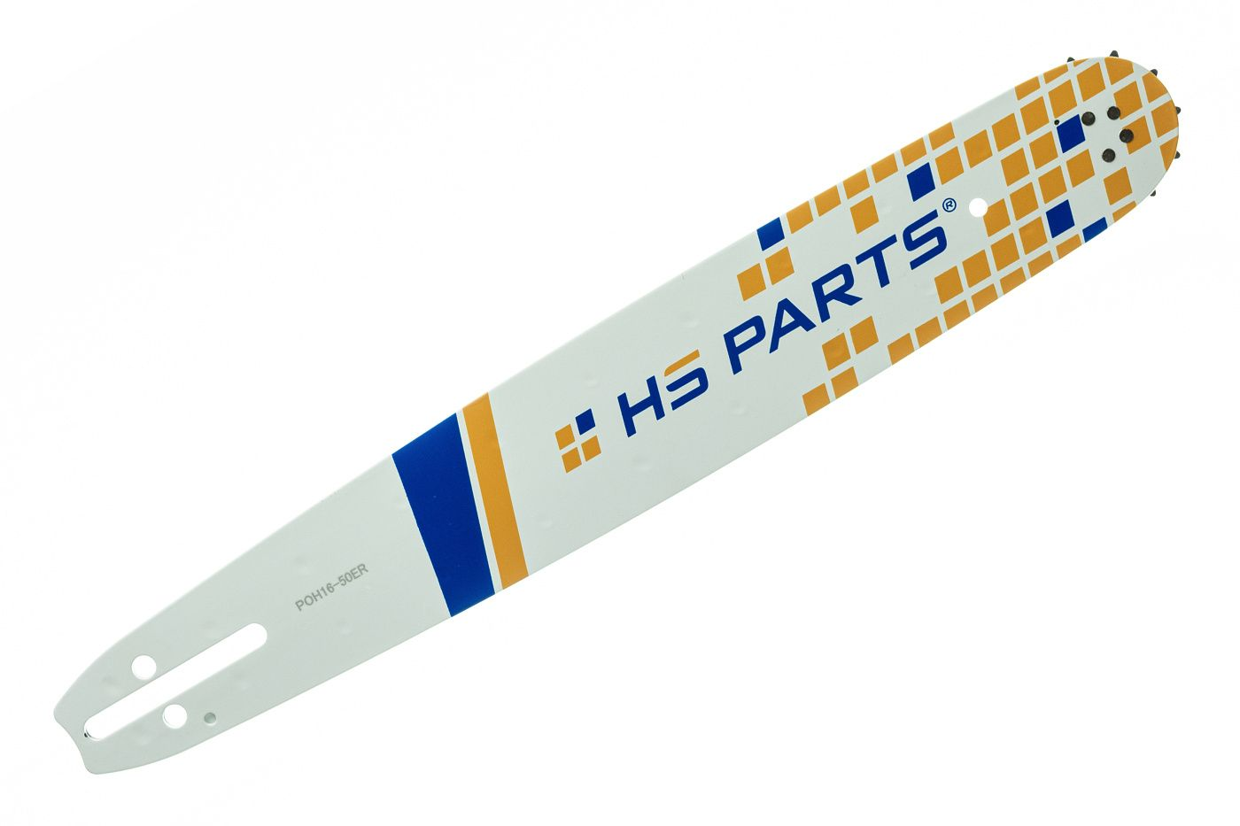 "HS PARTS Vodící lišta 16"" (40 cm) 3/8"" .050"" (1,3 mm) 60 čl."