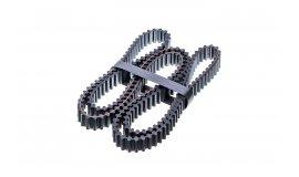 Ozubený řemen pohonu nožů TC102 1600 - 35065600