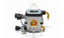 Karburátor Stihl FS74 FS 75 FS76