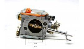 Karburátor Wacker WM80 BS600