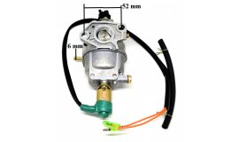 Karburátor pro generátor Honda GX240 8HP, GX270 9HP SUPER AKCE
