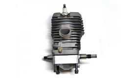 Polomotor vhodný pro Stihl MS390 039 - AKCE ušetříte 1200 Kč
