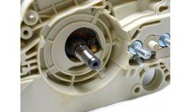 Stihl MS 210 MS230 MS250 021 023 025 Motor + kliková skříň