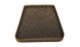 Vzduchový filtr McCulloch Mac Cat 338 436 438