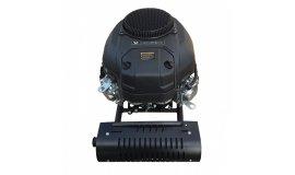 Motor ZONGSHEN XP680 680cc 22 HP TWIN 25.4x80mm