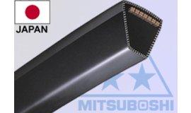 Klínový řemen pohonu nožů Murray KRÁTKÝ 46cali 117cm 465617x51 36cali