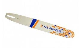 HS PARTS Vodící lišta pro Stihl 20