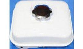 Palivová nádrž se zátkou pro HONDA GX240 GX270 - 17510-ZE2-010ZA
