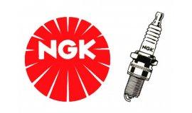 Zapalovací svíčka NGK BP6ES HONDA - LR17YC