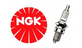 Zapalovací svíčka NGK BP6HS WACKER - BP6HS