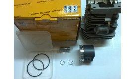 Kompletní válec Stihl 025 MS250 MS250C NIKASIL profesionální použití - 11230201213