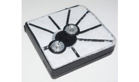 Vzduchový filtr Stihl