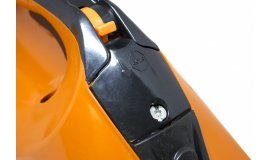 Kompletní rukojeť Stihl TS410 TS 410 TS420 TS 420 (4238 080 1600)