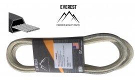 Klínový řemen pohonu nožů MTD DECK N 40cali 102 cm starý typ EVEREST - 754-0443